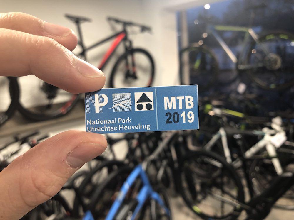 MTB Vignet 2019 nu te koop