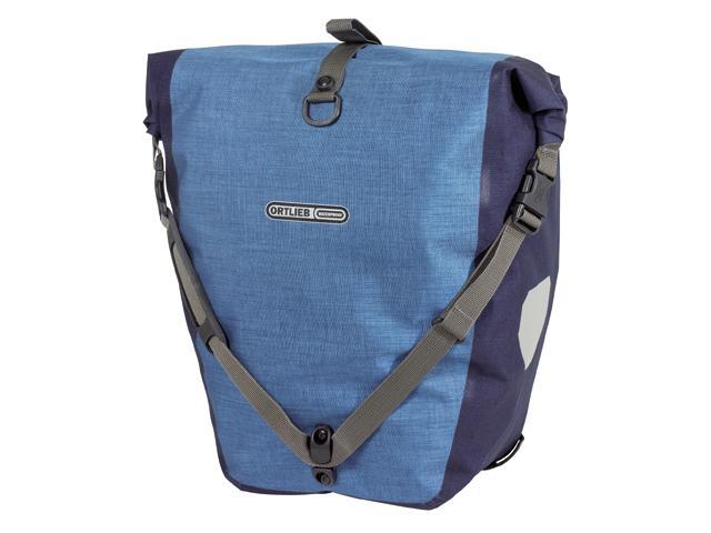 Ortlieb Back-Roller Plus Denim-Blue F5203 Blauw