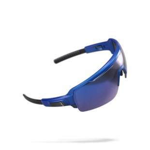 BBB BSG-61 Sportbril Commander Metaal/blauw