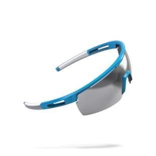 BBB BSG-57 Sportbril Avenger Glossy Licht Blauw