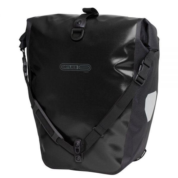 Ortlieb Back-Roller Free F5103 Zwart