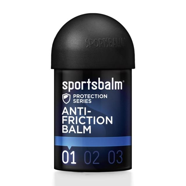 Sportsbalm BALSEM ANTI FRICTION 150ML Blue