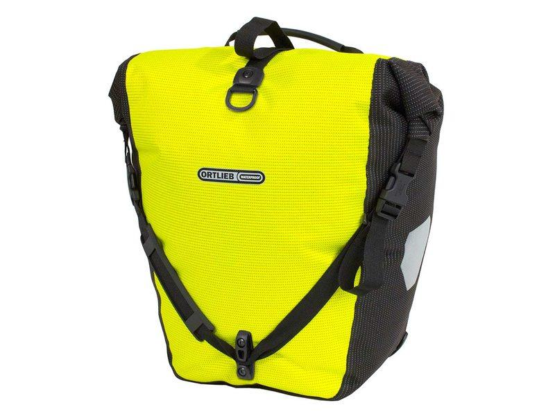 Ortlieb Back-Roller High Visibility Neon Yellow F5504 Geel