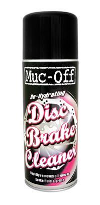 Muc Off Muc-off disc brake cleaner schijfremreiniger 400ml