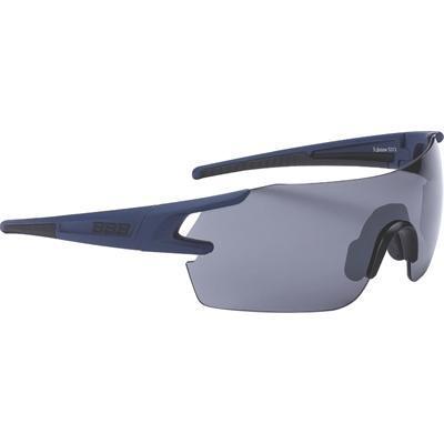 BBB BSG-53 Sportbril FullView Mat Donker Blauw