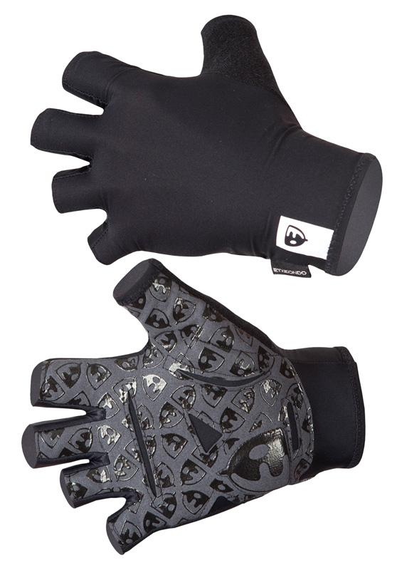 Etxeondo MMUMM Gloves Black