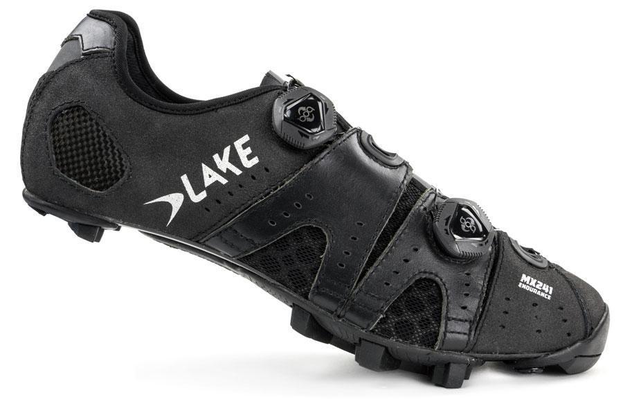 Lake MX241 black/silver