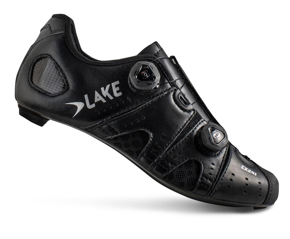 Lake CX241 black/silver