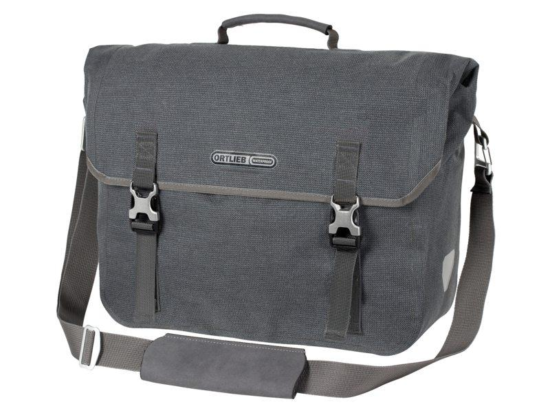 Ortlieb Commuter-Bag Two Urban F70664 Grijs