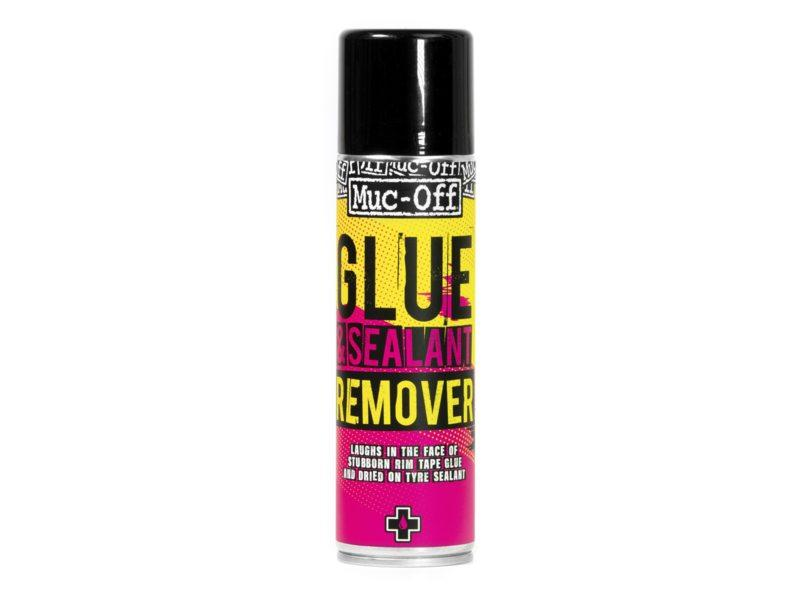 Muc Off Muc-off glue and sealant remover 200ml Zwart