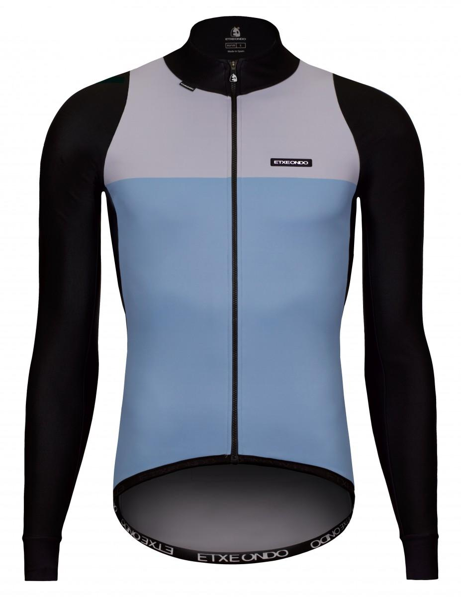 Etxeondo 76 Jacket Men Grey