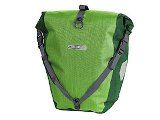 Ortlieb Tas achter back roller plus f5201 lime-moss ql2.1 Groen