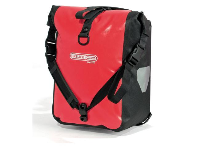 Ortlieb Sport-Roller Classic Red F6302 Rood