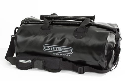 Ortlieb Rack pack s k61 24l Zwart
