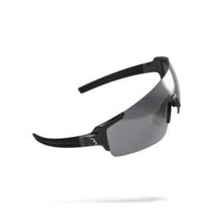 BBB BSG-63 Sportbril FullView Glanzend Zwart