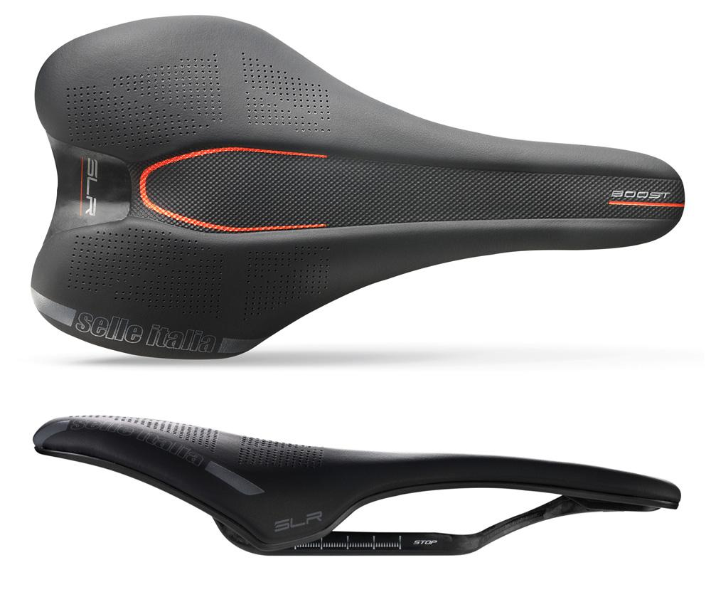 Selle Italia ZADEL SIT SLR BST KIT CARBONIO SUPERFLOW L3 ZW Zwart
