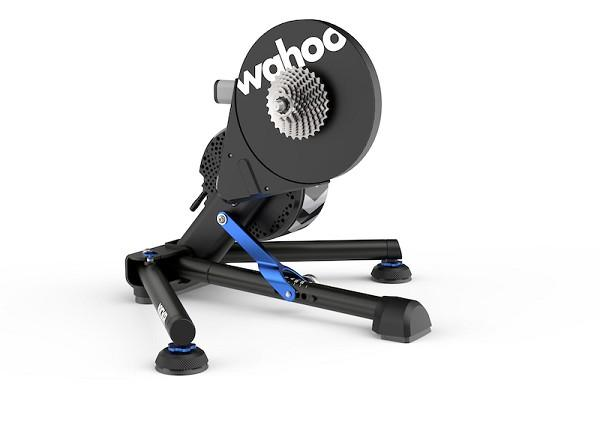 Wahoo Fitness KICKR Power Trainer v5.0 Black