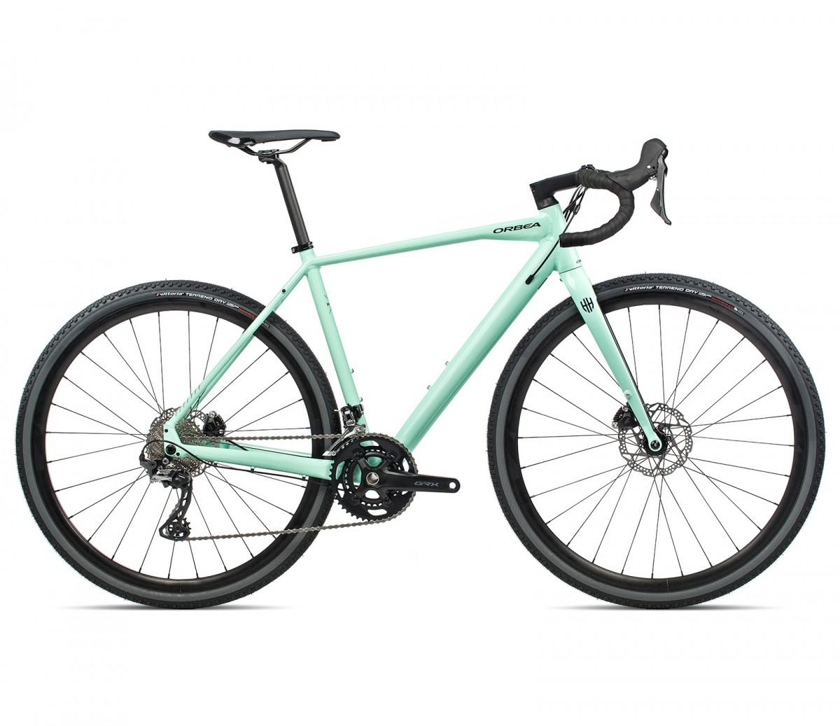 Orbea TERRA H30 Light Green (Gloss)