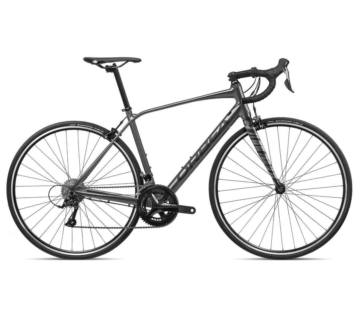 Orbea AVANT H50 Graphite (Gloss) / Black (Matt