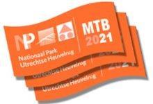 Mtb Utrechtse Heuvelrug MTB Vignet NP Utrechtse Heuvelrug