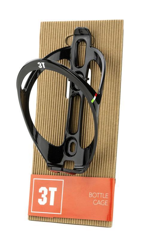 3t BIDONHOUDER TEAM PVC Zwart
