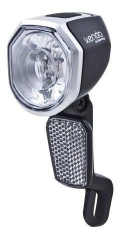 Xlc KOPLAMP KENDO XE LED E-BIKE 36v Zwart