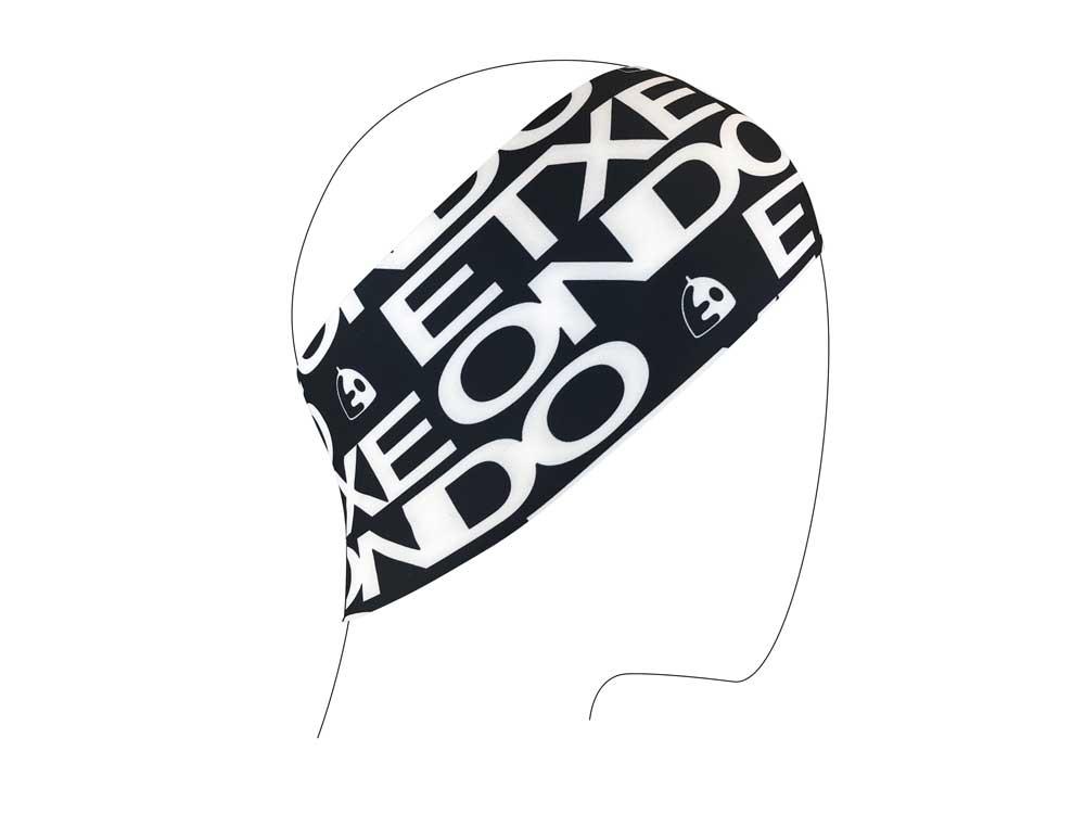 Etxeondo Bete Headband Black