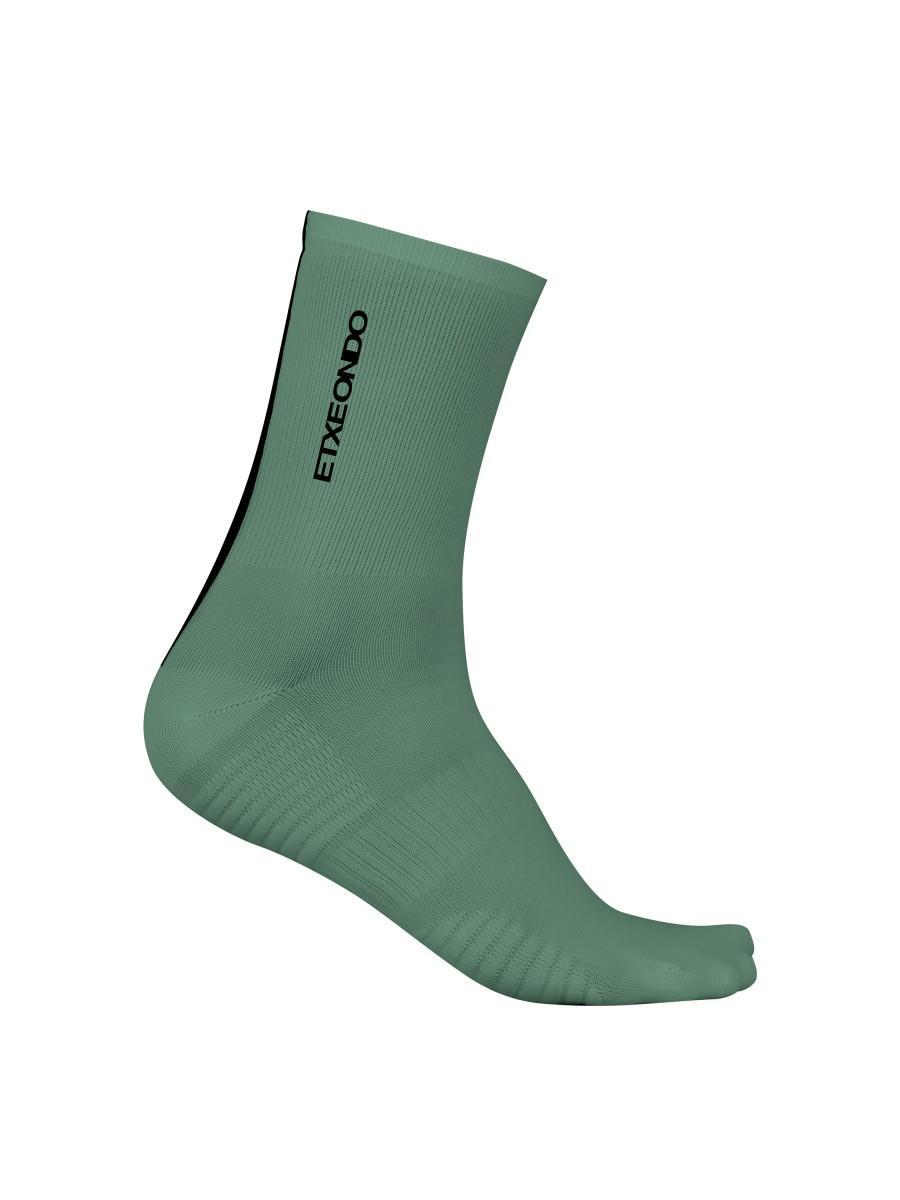 Etxeondo Endurance Socks Green