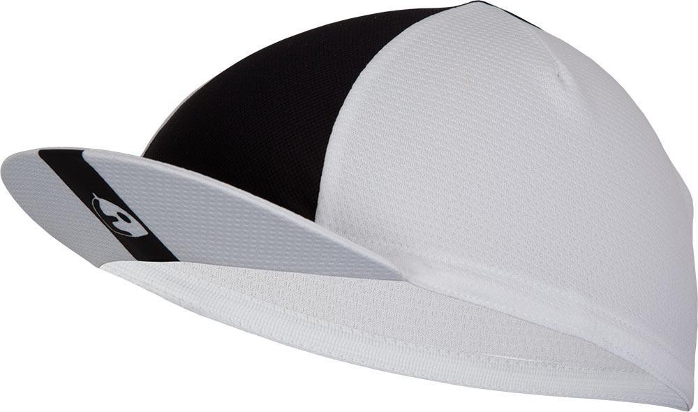 Etxeondo Gutxi Cap White Wit/Zwart