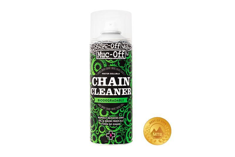 Muc Off Muc-off chain cleaner kettingreiniger 400ml